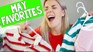 Download MAY FAVORITES // Grace Helbig Video