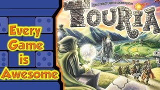 Download Every Game is Awesome: Touria Video