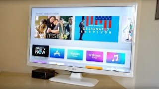 Download Hands-on with DirecTV Now for Apple TV Video