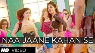 Download Naa Jaane Kahan Se Aaya Hai Full Song ★I Me Aur Main★ John Abraham,Chitrangda Singh,Prachi Desai Video
