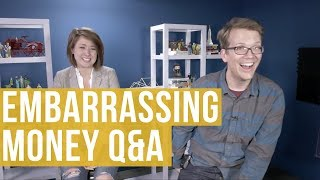 Download 6 Awkward Money Questions With Hank Green | The Financial Diet Video