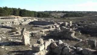 Download UNESCO Cyrene Libya World Heritage Site Video
