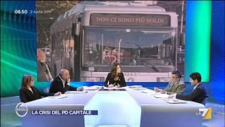 Download Omnibus - Bersani, D'Alema e il tramonto della ditta (Puntata 02/04/2015) Video