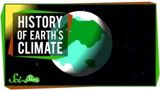 Download A History of Earth's Climate Video