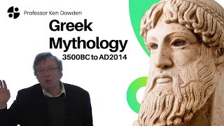 Download Greek Mythology 3500 BC to AD 2014 Video