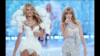 Download ❉I Knew You Were Trouble -Taylor Swift Victoria's Secret Fashion Show 2013 中文字幕 Video