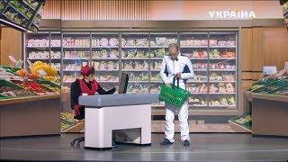 Download Кличко в супермаркете | Шоу Братьев Шумахеров Video