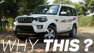 Download Top 6 reasons to buy the 2018 Mahindra Scorpio S11 | Price in India | Auto Encyclo Video