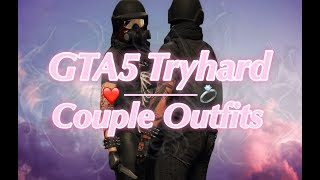 Download GTA: 5 Freemode Couple Outfits Video