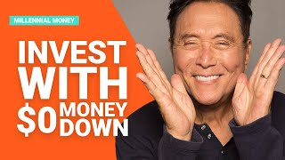Download MAKE MONEY WITH NO MONEY WITH ROBERT KIYOSAKI, RICH DAD POOR DAD -Robert Kiyosaki Video