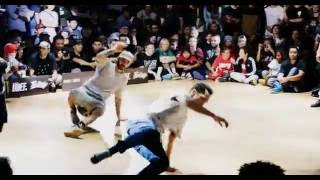 Download Super Crew Vs Rock Force | Freestyle Session 2016 Video