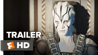 Download Star Trek Beyond Official Trailer #2 (2016) - Chris Pine, Zachary Quinto Movie HD Video
