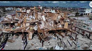 """Download Hurricane Michael Damage Filmed by Clowns Performing """"Emergency Circus"""" Victims Video"""
