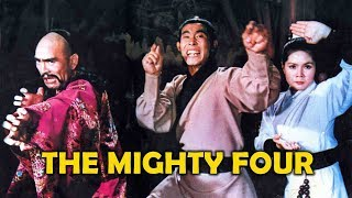 Download Wu Tang Collection - The Mighty Four Video