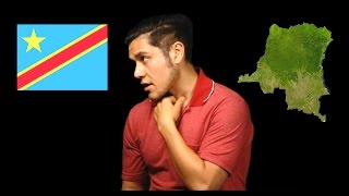 Download Geography Now! CONGO (Democratic republic) Video