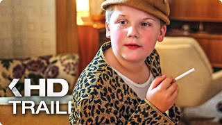 Download DER JUNGE MUSS AN DIE FRISCHE LUFT Trailer German Deutsch (2018) Video