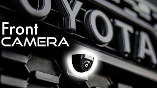 Download Front Camera & Anytime Backup Camera on a 2016-2019 Tacoma Video