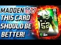 Download KHALIL MACK ATTACK! THIS CARD NEEDS THE JUICE! - Madden 17 Ultimate Team Video