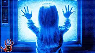 Download Top 5 Scariest Paranormal Horror Movies Video