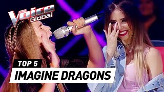 Download IMAGINE DRAGONS in The Voice Kids | The Voice Global Video