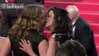 Download Adèle Haenel - Red Carpet, Cannes (L'apollonide) Video
