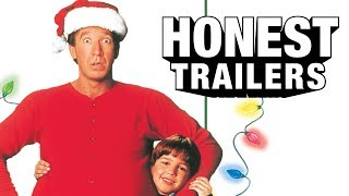 Download Honest Trailers - The Santa Clause Video