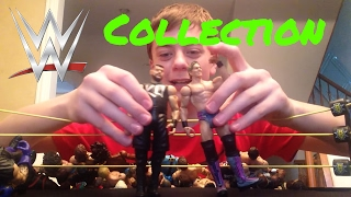 Download WWE action figure collection 2017 Video