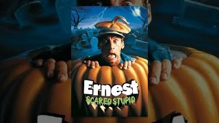 Download Ernest Scared Stupid Video