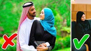 Download 11 Prohibiciones para las mujeres en arabia saudita que son difíciles de creer Video