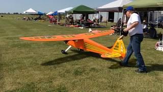 Download Sig Rascal 168 - Sig R/C Fun Fly 2017 Video