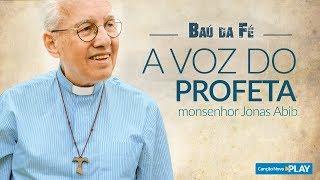 Download Maria anuncia a hora de Deus - Monsenhor Jonas Abib (25/02/95) Video