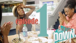 Download ″The Put Down Web Series″-Episode 101: ″His Finger?!″ Video