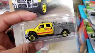 Download Matchbox Hunting Walmart - NEW Matchbox moving parts 2019 Video