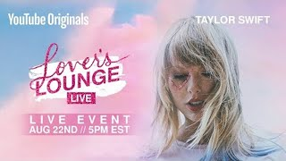 Download Taylor Swift - Lover's Lounge (Live) Video