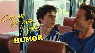 Download call me by your name | elio & oliver | humor Video