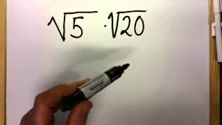 Download Multiplikation roten ur Video