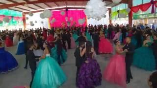Download Secundaria 11 de Torreón. Vals 2016. Video