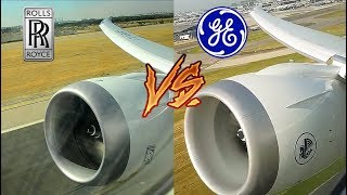 Download THE ULTIMATE 787 ENGINE SOUND COMPARISON!! Choose your favourite!! Video