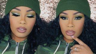 Download GREEN VIBES TUTORIAL   AALIYAH JAY Video