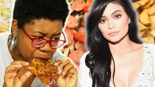 Download People Try Kylie Jenner's Breakfast Video