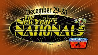 Download 4th Annual New Year Nationals - Saturday, Part 2 Video
