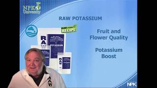 Download NPK-University Complete Plant Nutrition With Harley Smith Video