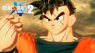 Download Dragon Ball Xenoverse 2 Mision Final Secreta 2/2 | Gohan Futuro vs Androides - Gameplay Español Video