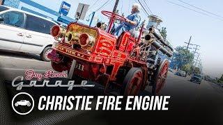 Download 1911 Christie Fire Engine - Jay Leno's Garage Video