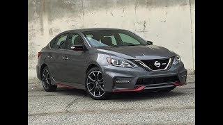 Download What's wrong with the Nissan Sentra Nismo? Video