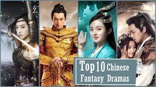 Download Top 10 Chinese Fantasy Dramas Video