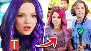 Download 15 Unanswered Questions In Descendants 3 Video