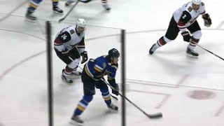 Download Shattenkirk Goal Off a No look Backhand Assist from Lehtera vs Arizona Video