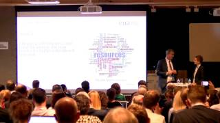 Download 4th EUA Funding Forum Plenary session – Funding trends in Europe Video