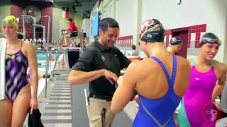 Download A Day in the (Meet) Life: Stanford Women's Swimming Video
